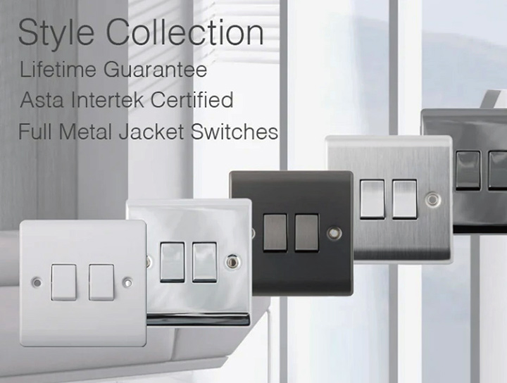 Decorative Sockets Services