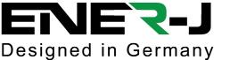 Enerj Logo