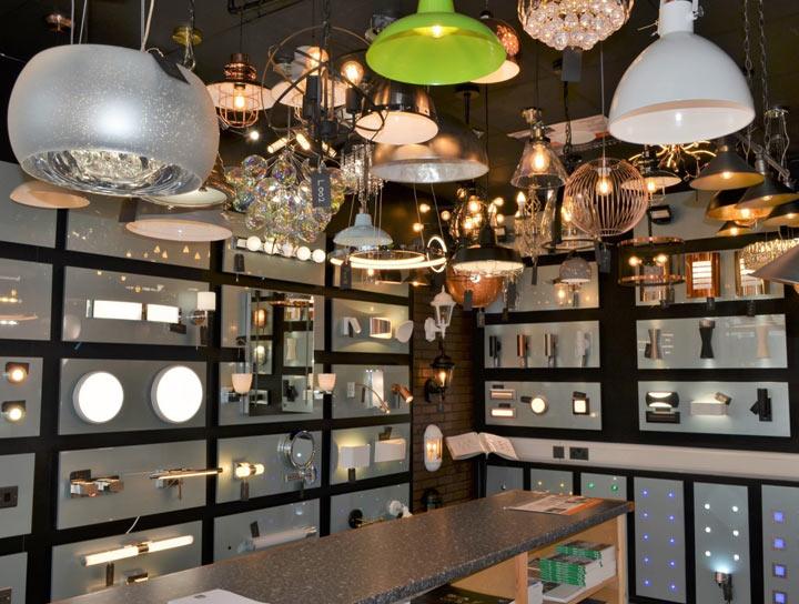 Indoor Lighting Services